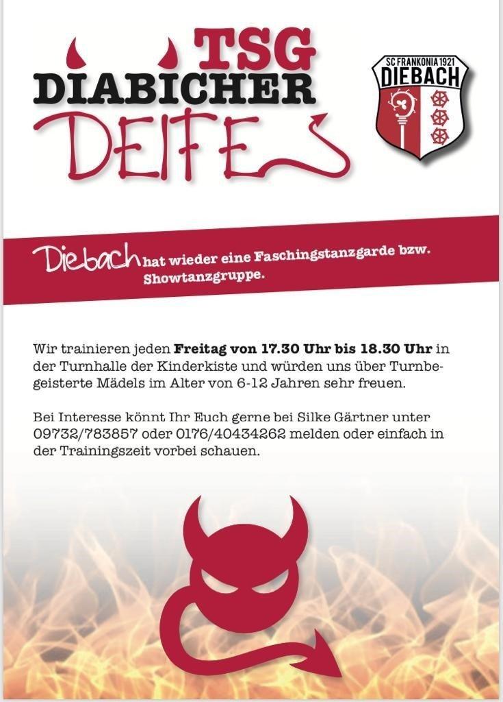TSG Diabicher Deifels