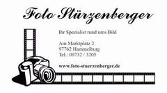 Foto Stürzenberger